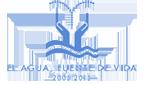 El agua, fuente de vida 2005-20015