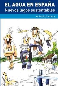 Portada del libro El Agua en España