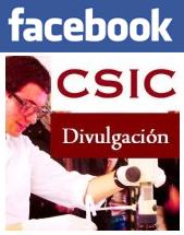 CSIC divulgración - facebook